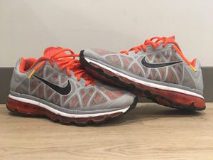 LIVESTRONG x Nike Air Max 2011 Size 11.5 for Sale in Columbus, OH