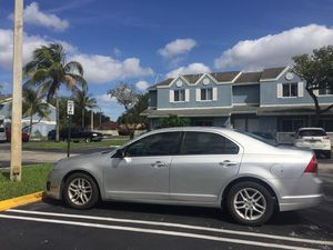 Ford fusion 2012 clean title for Sale in North Miami, FL
