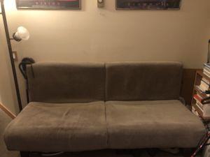 Solids Sofa Bed/Futon for Sale in Renton, WA