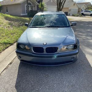 2002 BMW 325i for Sale in Kissimmee, FL