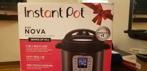 Brand new Instant pot for Sale in San Jose, CA