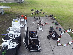 All types and sizes of drones for Sale in St. Petersburg, FL