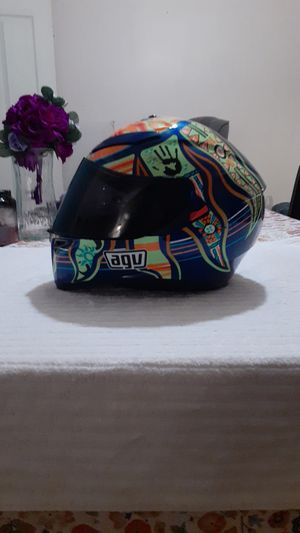 agv motorcycle helment for Sale in Columbia, SC