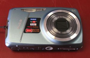 Kodak EasyShare Digital Camera for Sale in Norfolk, VA