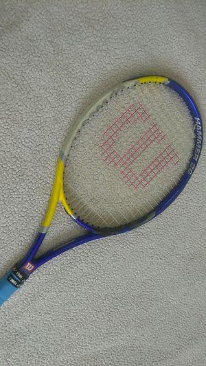 wilson hammer 26 midplus tennis Racket for Sale in Norwalk, CT