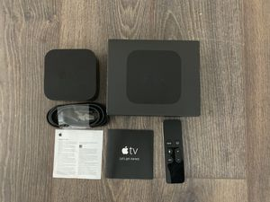 Apple TV 4th generation 32gb like new for Sale in Washington, DC