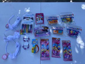 Brand New Headbands,Hairbows,Glasses,Bracelets for Sale in San Jose, CA