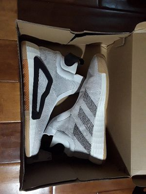 Adidas nextlevel basketball shoes size 12.5 for Sale in Riverside, CA