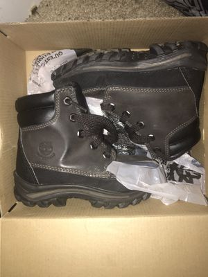 Timberland kids size 10 for Sale in Washington, DC