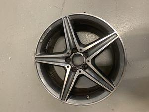 "Mercedes Benz e c class 18 "" wheel for Sale in Breinigsville, PA"