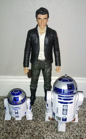Star Wars Toys for Sale in Temecula, CA