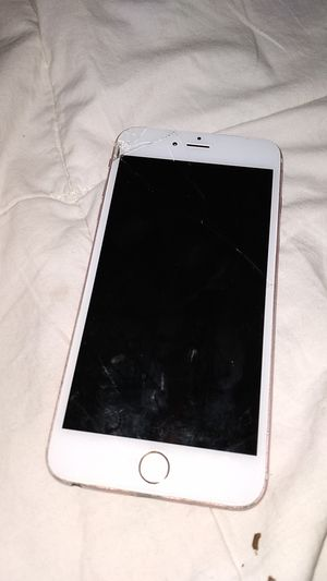 IPhone 6s for sale for Sale in Phoenix, AZ