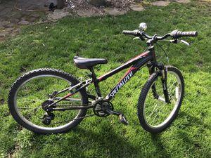 "Specialized Hot rock 24"" boys bike for Sale in Portland, OR"