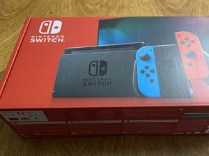 Nintendo Switch -Brand NEW for Sale in St. Louis, MO