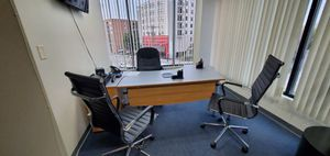Office furniture, 5 pieces. Good condition for Sale in Elk Grove Village, IL