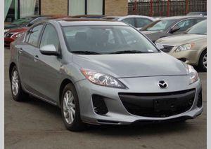 2012 Mazda Mazda 3 for Sale in Highland Park, MI