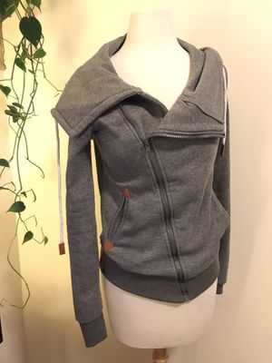 Thick grey sweatshirt for Sale in Bothell, WA
