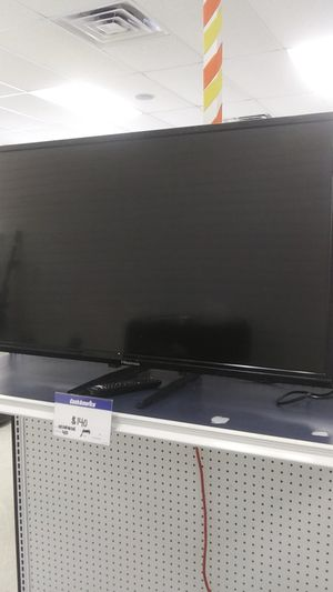 Hisense smart tv(40 inch) for Sale in Houston, TX