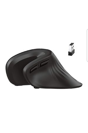 Ergonomic Mouse - Wireless Vertical Mouse for Sale in Houston, TX