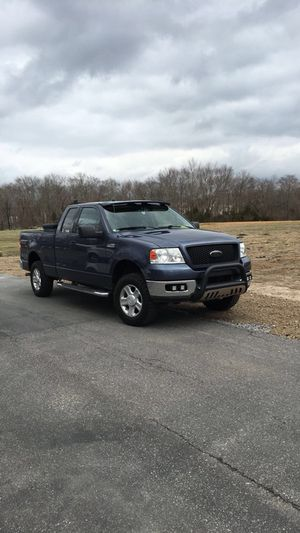 2005 f-150 rims and tires for Sale in Jackson, NJ