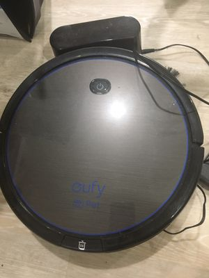 Eufy- robot vacuum for Sale in Lewis Center, OH
