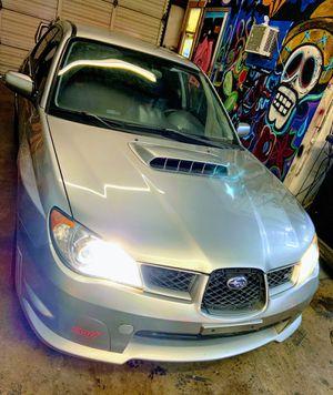 2006 Subaru Impreza for Sale in Austin, TX