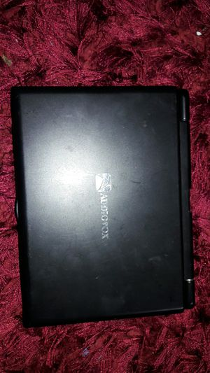 Audiovox DVD Player for Sale in Everett, WA
