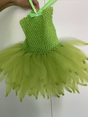 Baby tinkerbell costume for Sale in Encinitas, CA