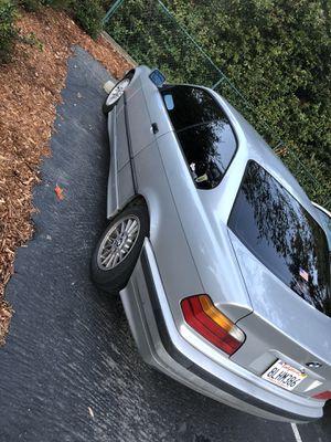 Bmw e36 for Sale in Hercules, CA