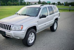 Jeep Grand Cherokee 2004 / Excellent conditions for Sale in Washington, DC