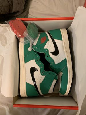Jordan 1 Lucky Green Size 9.5 W / 8 M for Sale in Denver, CO