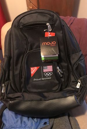 Laptop backpack for Sale in Weatherford, TX