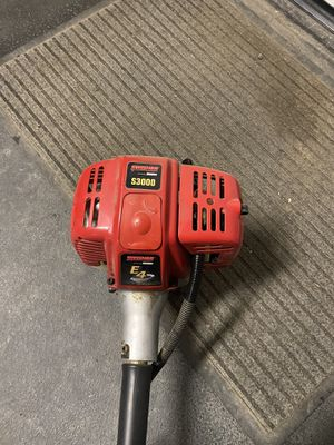 Swisher Commercial Gas Trimmer for Sale in Dinuba, CA