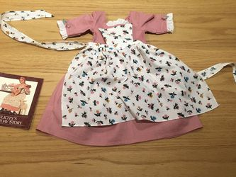 American Girl Felicity's Birthday Dress for Sale in Woodinville,  WA