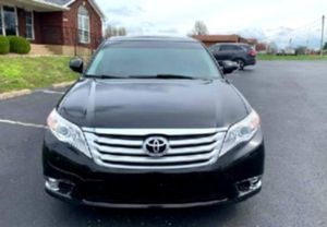 Great 2011 Avalon  for Sale in Cambridge, MA