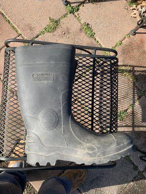 Men's work boots for Sale in Pedricktown, NJ