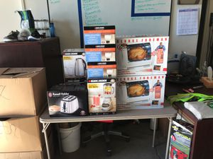 Kitchen appliance sale 📣📣 for Sale in North Las Vegas, NV