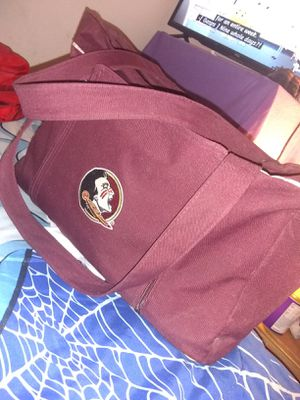 FL State Football Baby Diaper Bag for Sale in Orlando, FL