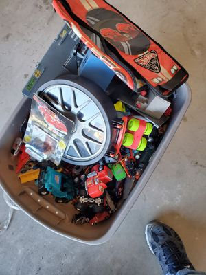 Toy cars for Sale in Haslet, TX