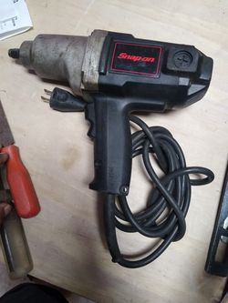 Snap On Impact Gun for Sale in Stockton, CA