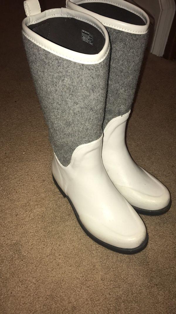 Ugg Rain Boots Size 10