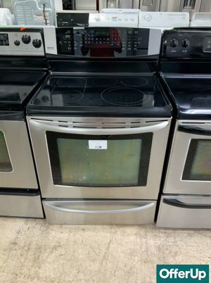 🚀🚀🚀Stainless Steel Electric Stove Oven Kenmore Delivery Available #922🚀🚀🚀 for Sale in Deltona, FL