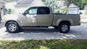 2006 Toyota Tundra for Sale in TEMPLE TERR, FL