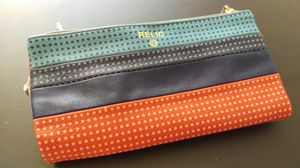 Relic cross body bag converts to wristlet for Sale in Adelphi, MD