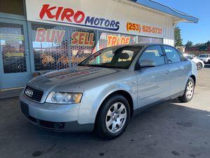 2002 Audi A4 for Sale in Lakewood, WA