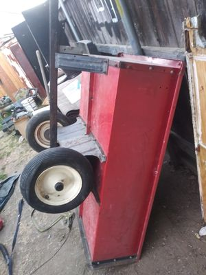 Small garden trailer need gone for Sale in Lodi, CA
