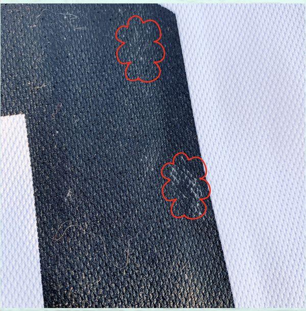 GIVENCHY x RITUAL UNION Mesh Graphic Streetwear Jersey M