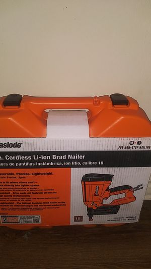 Nail gun for Sale in Redlands, CA