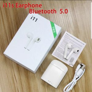 i11 TWS wireless Bluetooth earbuds for Sale in National City, CA