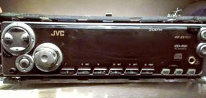 Jvc CD/Car Stereo for Sale in Hanlontown, IA